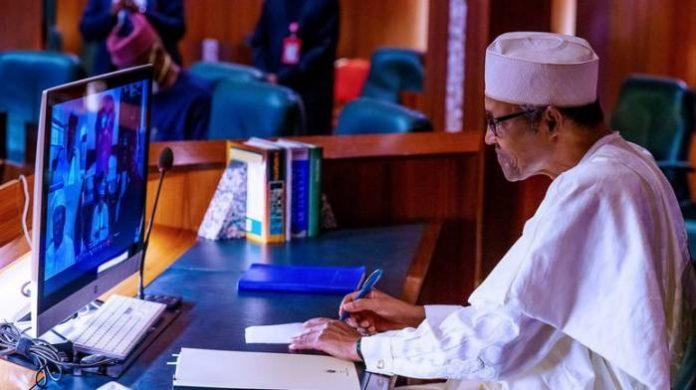 Buhari Grants Financial Autonomy To State Legislature, Judiciary