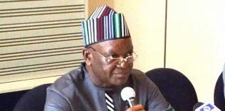 Gov Ortom Rescinds Order Allowing Religious Activities, Markets In Benue