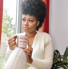 I Rejected N8m To Promote Bleaching Brand, Says Reality Star Khafi Kareem