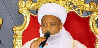 COVID-19: Sultan Orders Suspension Of Eid-El-Fitr Prayers In Parts Of The Country