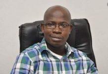Okowa mourns New Telegraph editor, Waheed Bakare