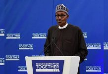 Buhari Reconstitutes NNPC Board