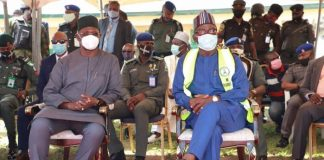 Border Security: Benue, Nasarawa Govts To Hasten Boundary Demarcation
