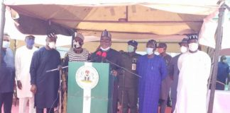 Benue Security: Akume, Suswam, Ayu, Gemade Unite, Set Up Committee At Kindred Levels