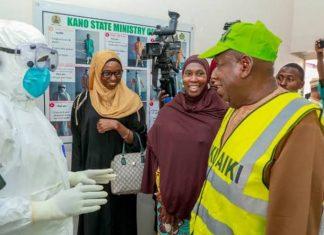 Kano Discharges 16 More Coronavirus Patients