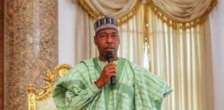 Borno Suspends COVID-19 Lockdown