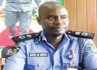 Synergy Between Police, Other Security Agencies Responsible For Peace In Abraka - Delta CP