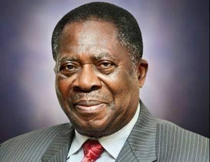 Buhari Mourns Legal Luminary, Karibi-Whyte