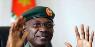 Military Eliminates 599 Terrorists, Bandits, Rescues 236 Victims –DHQ