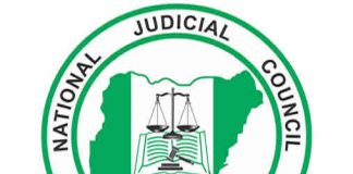 COVID-19: NJC Releases Guidelines For Court Sittings