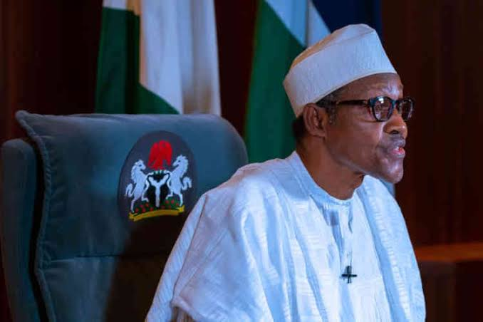 BREAKING: The President Is Not Addressing Nigerians – Presidency