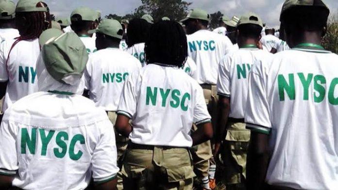 15 NYSC Members To Repeat Service, 26 Get Extensions In Ekiti