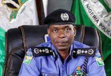 FG Reorganises Nigeria Police Force