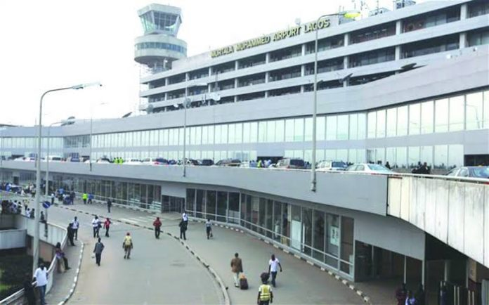 COVID-19: Open Airports, Allow Interstate Travels, Rep tells FG