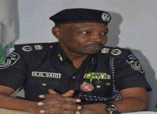 197 Suspected Criminals Arrested In Kano