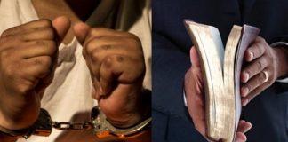 Lockdown Violation: 9 Pastors Arrested In Bayelsa