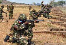Troops Ambush Boko Haram Terrorists In Mainok-Jakana crossing Borno, Kill 9 – Army