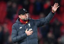 Right Time For English Premier League To Return, Klopp Says