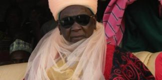 Buhari Sends 'Get-well-soon' Message To Hospitalized Emir Of His Home Town