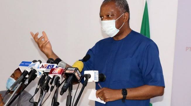 JUST IN: FG Suspends Evacuation Of Stranded Nigerians