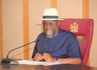 Rivers Approves Review of 2020 Budget