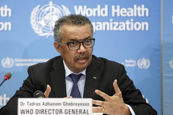 Coronavirus: WHO Members To Probe Pandemic Response