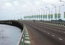 FG Begins 2020 Systematic Maintenance Of All Lagos Bridges, Drains Evacuation