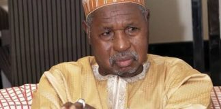 NGF Condoles With Gov. Masari Over Loss Of Mother-in-law
