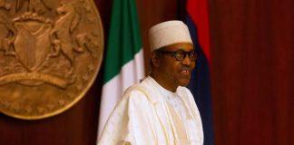 We're Still Focused On Delivering Change – Buhari