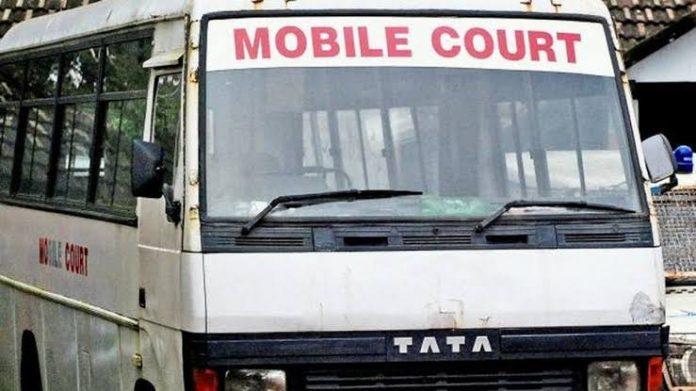 Lockdown: Kano Mobile Courts Convict 717 Violators