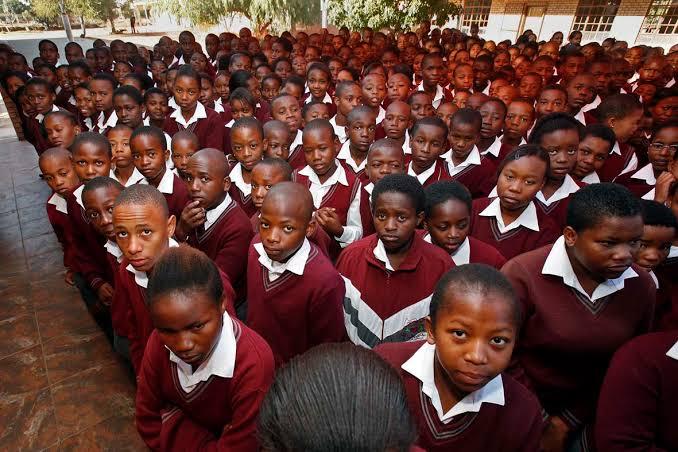 Children's Day: Their Future, Our Future