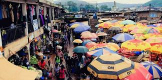 Enugu Govt Frowns At Breach Of Conditions For Partial Reopening Of Market