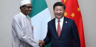 China Responds to Alleged Suit By Nigerian Lawyers