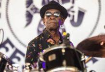 Afrobeat Pioneer Tony Allen Dies Aged 79