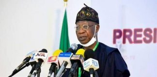 COVID-19: FG Grants 2-month License Fee Waiver To Broadcast Stations