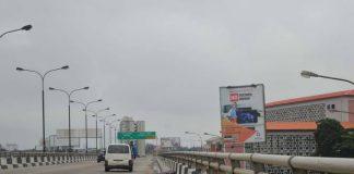 Lagos Closes Marine Beach Bridge For Repairs
