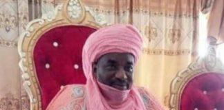 COVID-19: Zamfara Emir Dies In Isolation
