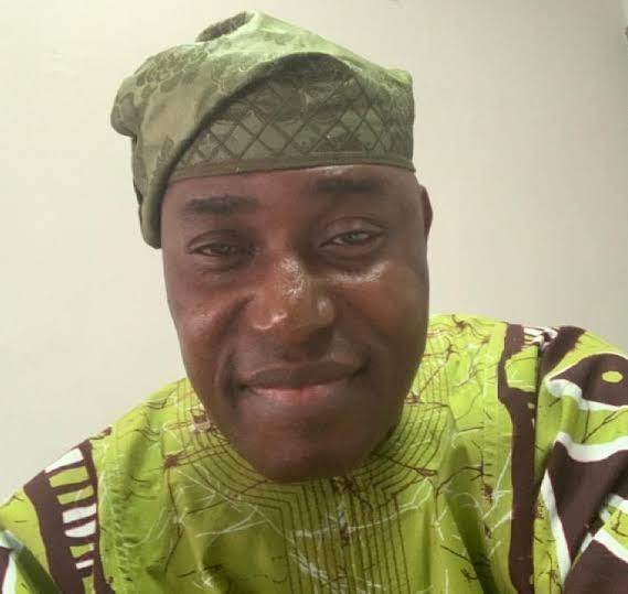 Femi Adeoye: Ekiti COVID-19 significant ambassador