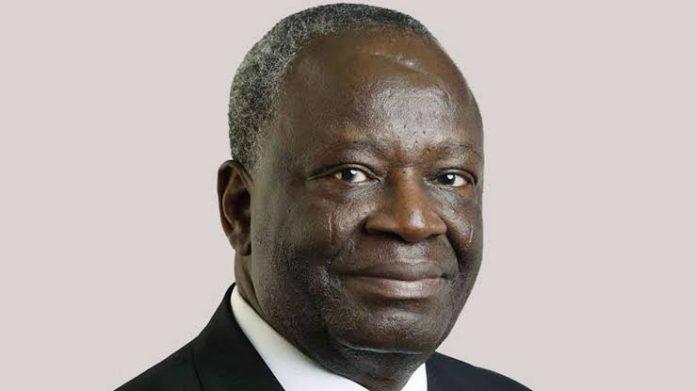 Chief Of Staff: Why Gambari, Why Not Him?