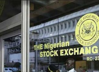 Transactions Remain Upbeat On NSE, Indices Up 1.09%