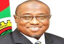 Buhari Mourns ex-NNPC GMD, Maikanti Baru