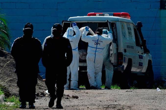 Prisoners, Attack, Kill 6 Fellow Inmates