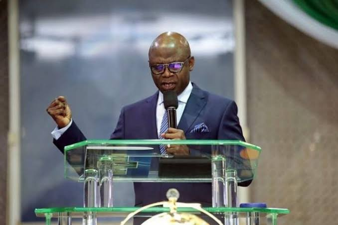 Pastor Bakare Donates Church Facilities As Isolation Centres, Urges Others To Do Same
