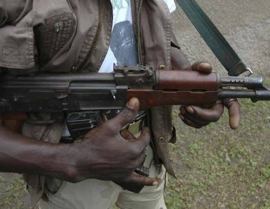Insecurity: Nigerians Pay Over N7 billion Ransom To Kidnappers In Nine Years – Report