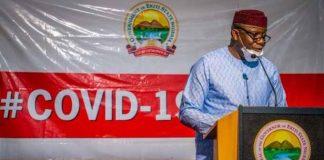 How Nigeria Can Win COVID-19 Battle - Fayemi