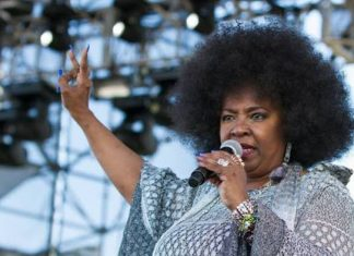 Soul Singer Betty Wright Has Died