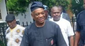 Kalu: Ubani Hails Supreme Court Judgment, Says Fiat To Trial Judge, Inconsistent With Constitution