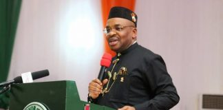 COVID-19 Pandemic: Akwa Ibom State Government Slashes Salaries Of Political Appointees