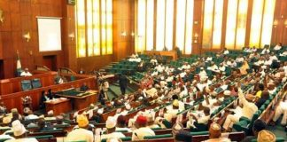 Reps Resolve FCT Health Workers' Salary Delays, JOHESU members to get pay in two days