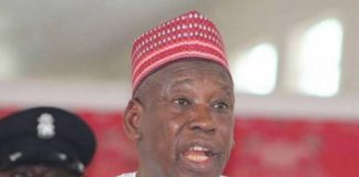 Ganduje Cuts Salaries Of Political Appointees By 50%